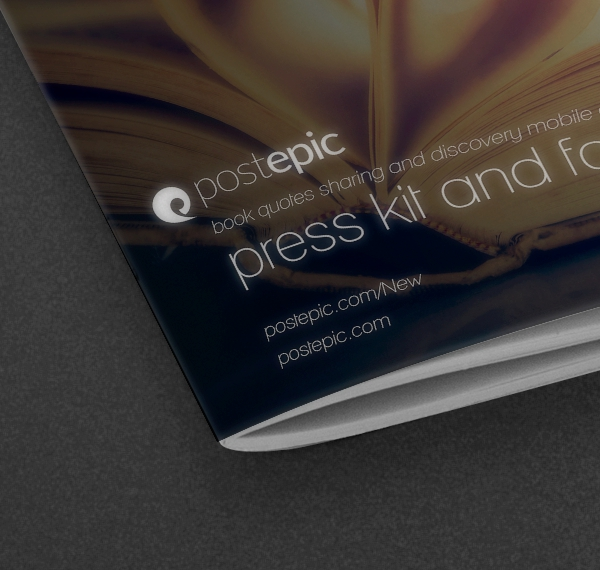 Postepic Press Kit